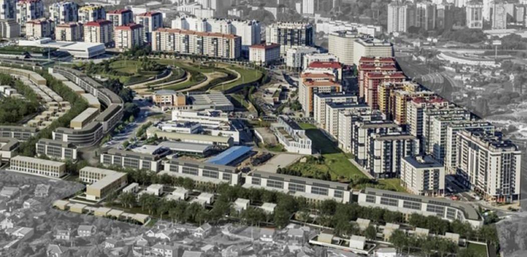 A ampliación de Navia, pendente da aprobación inicial do Concello