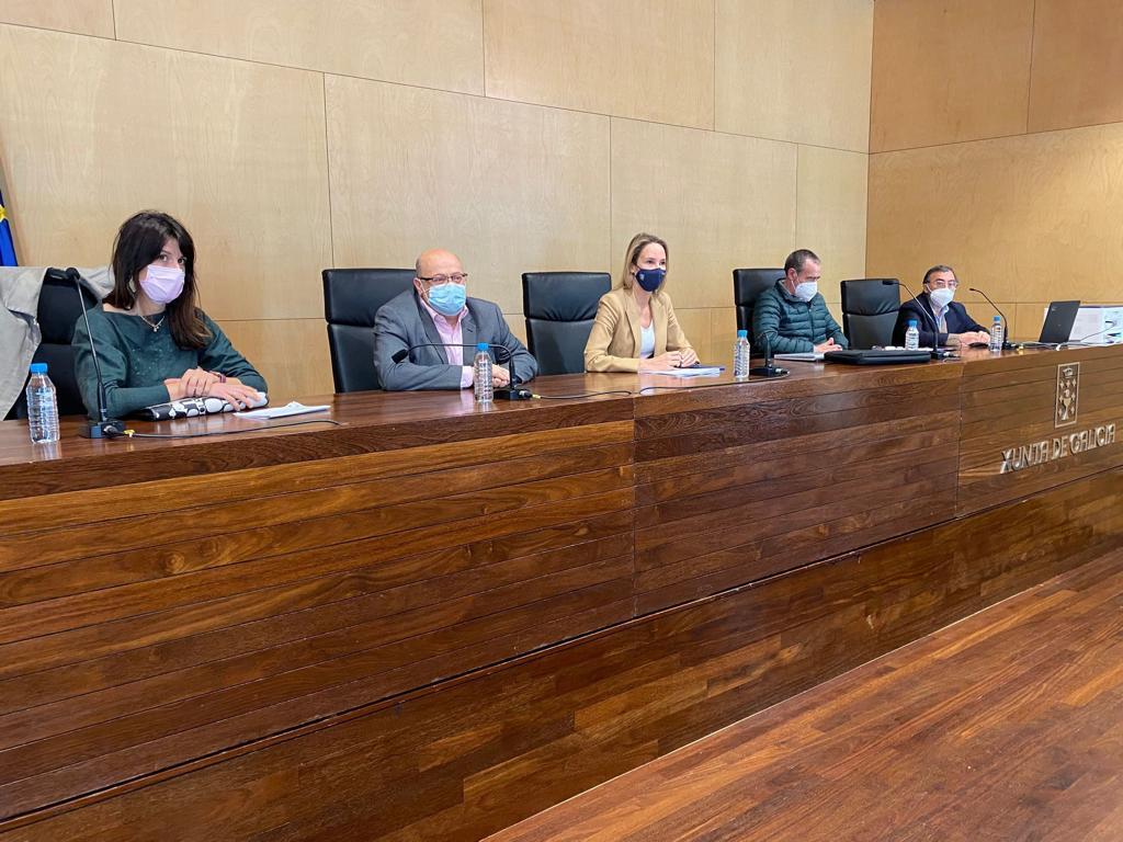 A Xunta adxudica 24 vivendas públicas en Vigo