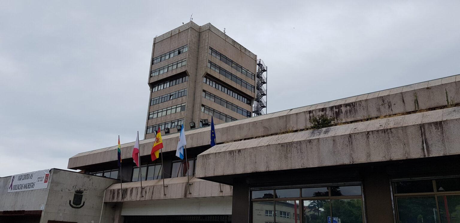 O BNG denuncia que o Goberno local impide ver o expediente do Plan Xeral