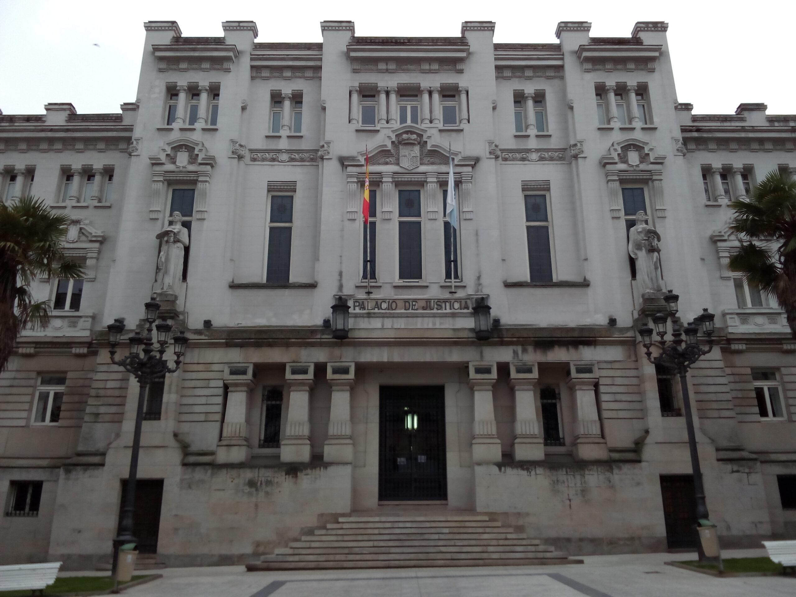 Cinco años de cárcel para el profesor de taekwondo que abusó de una menor en Vigo