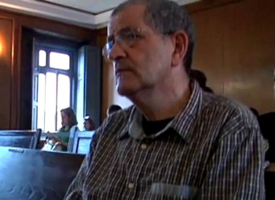 Miguel Rosendo líder de los Miguelianos