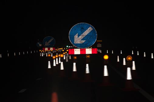 'Parcheo' de la autovía Vigo-Porriño