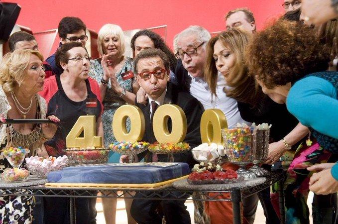 Cumpleaños de Jordi Hurtado