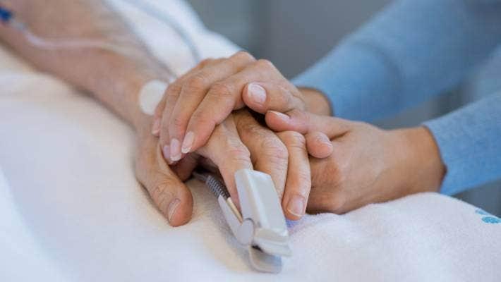 Os galegos podemos solicitar xa a eutanasia