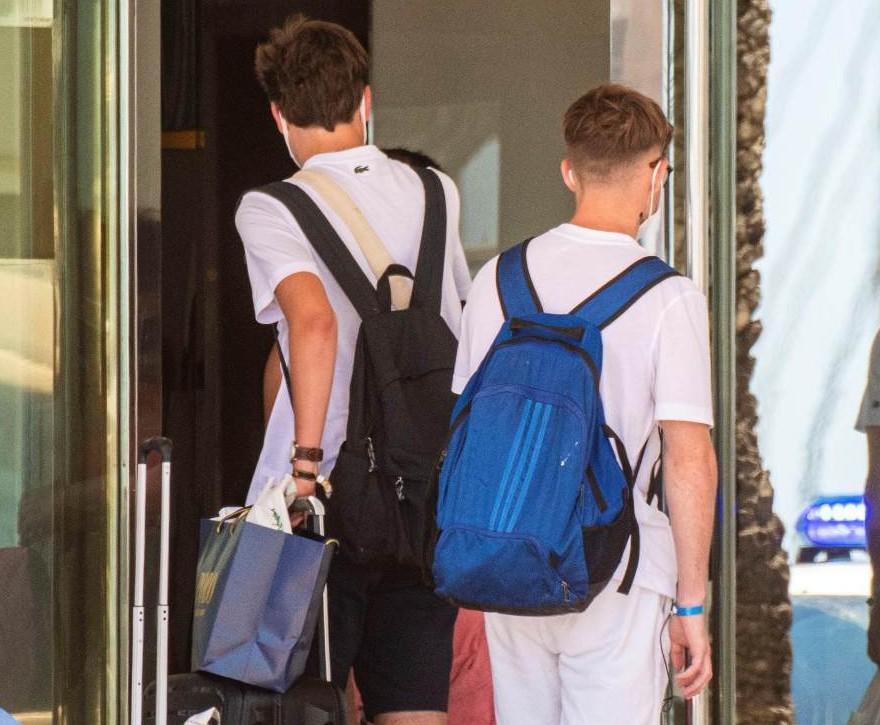 La incidencia del COVID en jóvenes de 12 a 29 años, en 2.400 casos por 100.000 habitantes