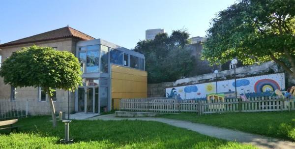 Marea de Vigo esixe a Xunta e Concello que resolvan o futuro da Escola Infantil Santa Marta