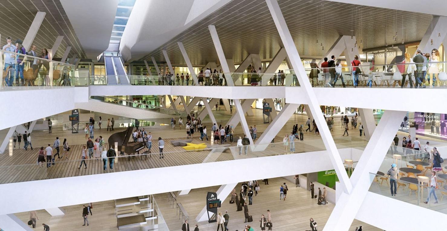 H&M apuesta por Vialia Vigo y confirma su apertura en el centro comercial
