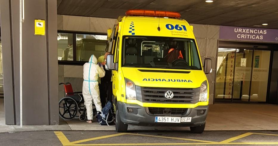 La pandemia sin control en Vigo con 260 contagios en un día