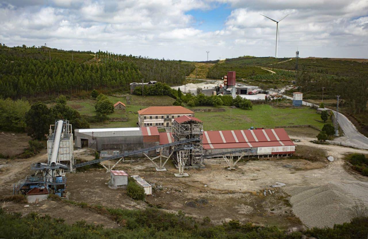 Desmantelada para chatarra a planta de Varilongo que recibiu 600.000€ da Xunta a fondo perdido