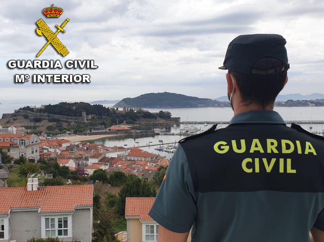 Detenido por alquilar pisos inexistentes en Baiona mediante el 'timo del Covid'