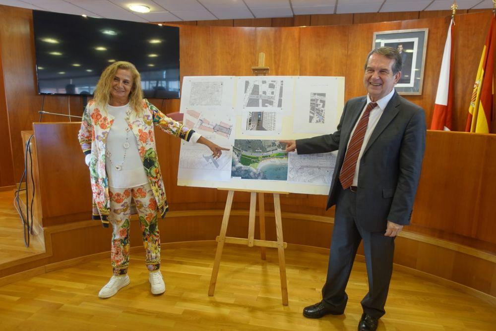 La Diputación aporta 11 millones para movilidad, educación y nuevas humanizaciones en Vigo