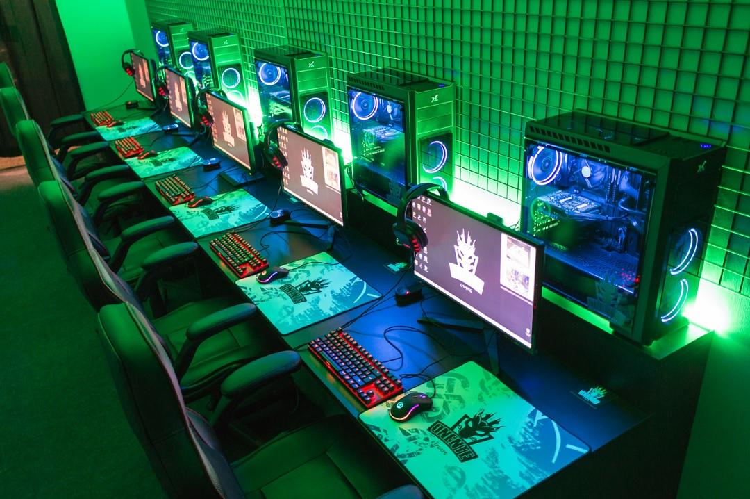 Onente Gaming, centro de ocio para 'gamers', también estará en Vialia Vigo