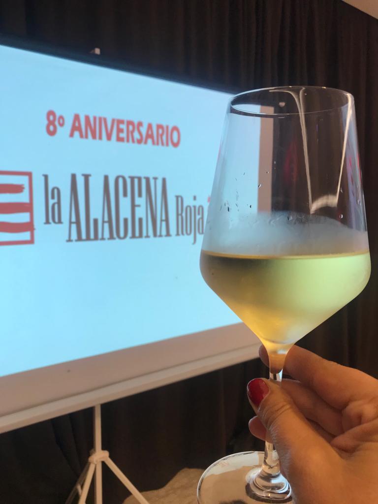 'La Alacena Roja' premia a'Culler de Pau', Baristas Down, 'Ribeirao Vinoteca' y Parador Costa da Morte