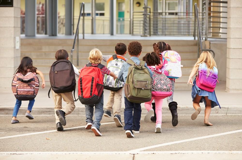O Curso Escolar comeza o xoves, día 9, en Infantil, Primaria e Educación Especial