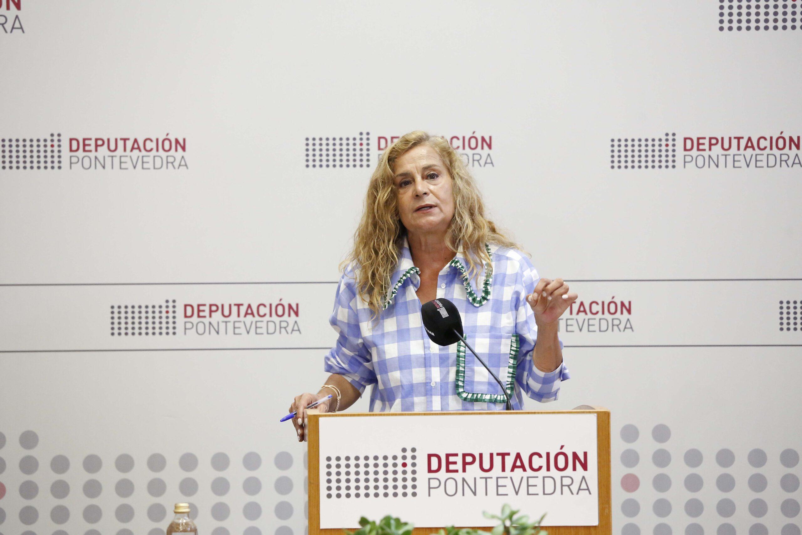 A Deputación usará todos os medios para que a Xunta retire o proxecto do 'Ciclo da Auga'