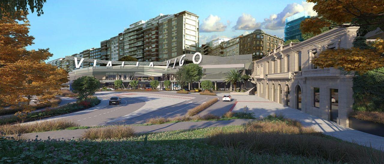 La apertura de Primark en el nuevo Vialia Vigo generará más de 100 empleos