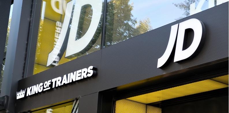 JD Sports abre en Vigo