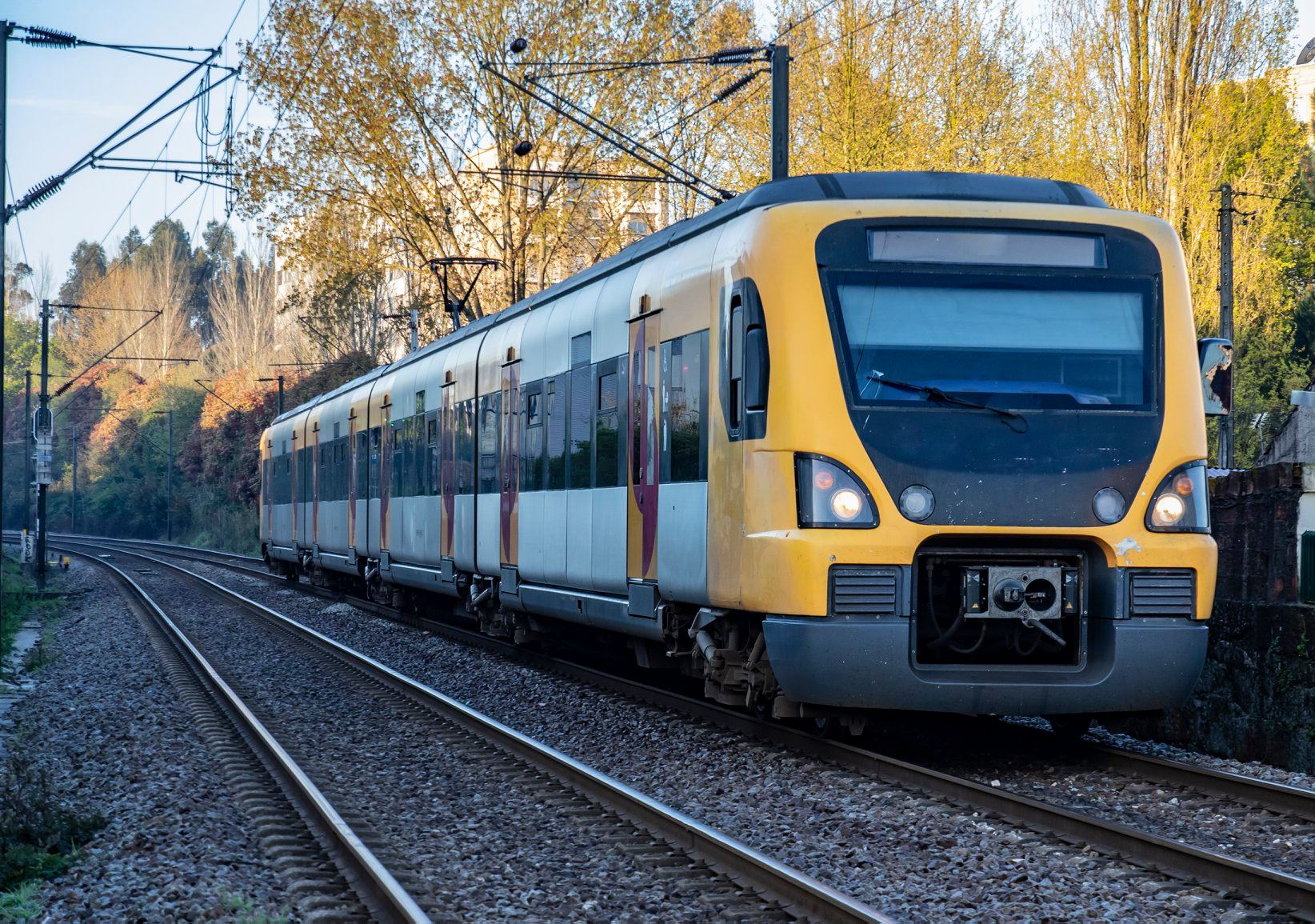 Vigo y Oporto recuperan los trenes que circulaban antes de la pandemia