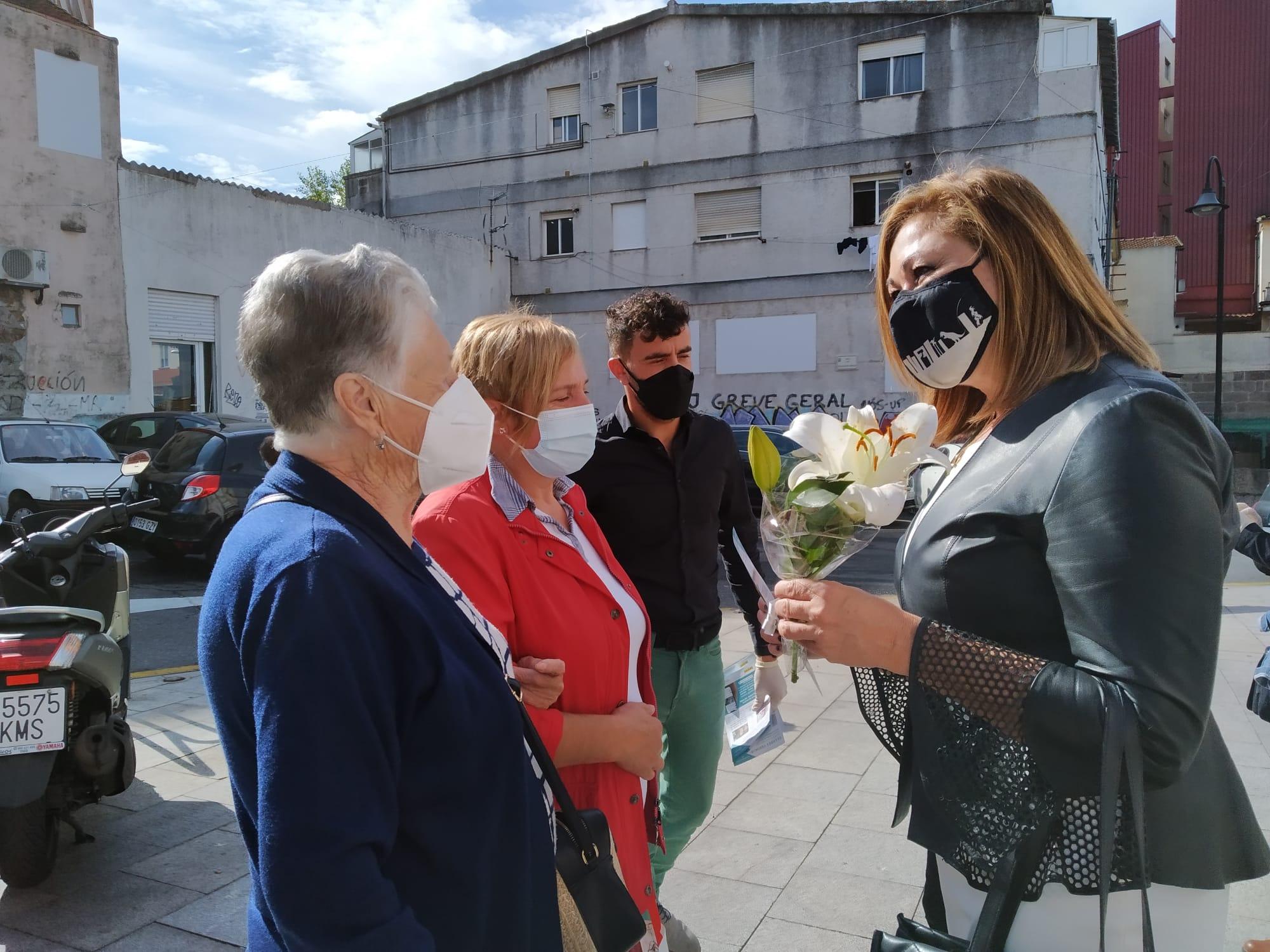 'Grandes Vecinos' llega a Vigo para prevenir la soledad de las personas mayores