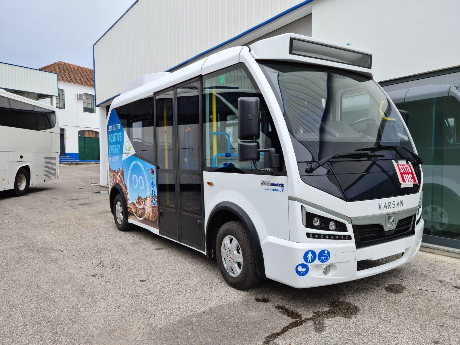 Nigrán creará unha liña circular de transporte no concello