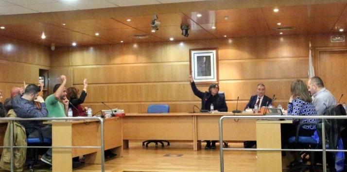 La justicia anula 1.000.000 de euros en reconocimientos extrajudiciales en O Porriño